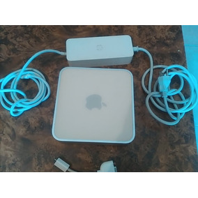 Mac Mini, Intel Core 2 Duo, 2gb Ram, 120 Gb