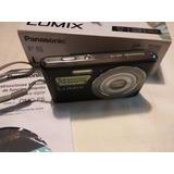 Camara Fotos Panasonic Lumix F5 Cambiar Flex