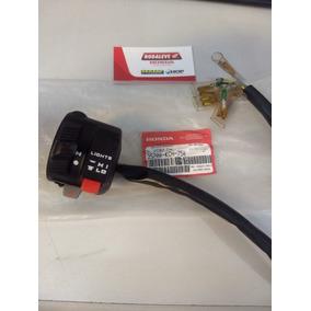 Interruptor Do Pisca (35200kch750) - Cg 125 Cargo/titan