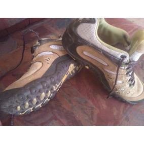 f70b4ab79e4 Zapatos Merrell Originales Caballeros - Zapatos en Mercado Libre ...