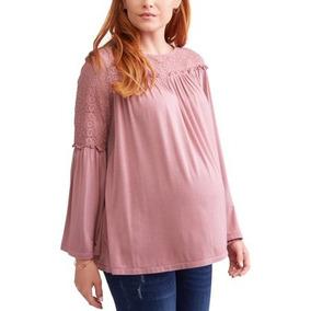 bd51afc06 Blusas Maternas Juvenil Mujer - Blusas para Mujer en Mercado Libre ...