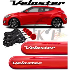 Friso Veloster Vermelho - Acessórios para Veículos no Mercado Livre ... fc124cc931f
