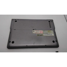 Carcaça Completa Samsung Np530u3b