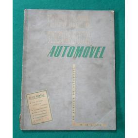 Revista Manual Tecnica Automovel N