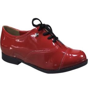 07424572e Oxford Feminino Via Marte - Sapatos no Mercado Livre Brasil