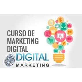 Curso Marketing Digital 1153 Aulas