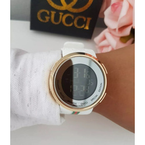 Relógio Feminino Digital Gucci