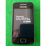 Samsung Ace Gt-s5830c Leia O Anúncio.