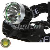Lanterna De Cabeça Led Super Potente - Bike Pesca Moto