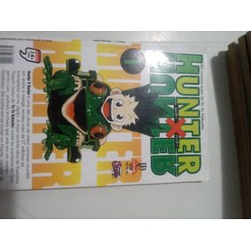 Mangás Hunter X Hunter Volumes 1,8,9,10,11,12,13, 33