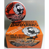 Bálsamo Barba Y Bigote Aceite De Bergamota Extra Fuerte!!!