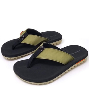 4e648d98a Chinelo Kenner Kivah Trekking Kxf Papete Original Verde - Sapatos no ...