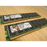 Kingston 1gb Ddr-266 Dell Workstation 450 ( Ktd-ws450/1g )