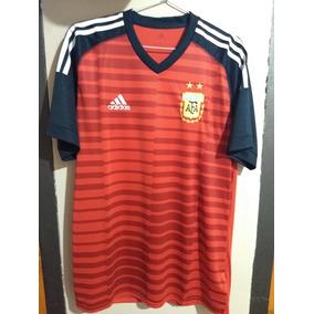 Camiseta Arquero Argentina 2018 - Camisetas en Mercado Libre Argentina af6e05c094647
