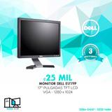 Monitor Dell E177fp 17 Pulgadas
