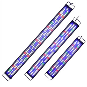 Luz Led Para Acuario Full Spectrum 60cm