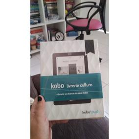 Kobo Touch - E-reader - Leitor De E-books