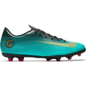 3746b44064 Chuteira Nike Mercurial Vapor Cr7 - Chuteiras Nike de Campo para ...