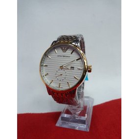 Elegantes Relojes Armani Para Caballero