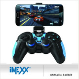Game Pad O Control Para Juegos Bluetooth Poison Imexx