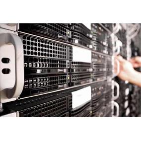 Servidor Vps + Anti-ddos, 2gb Ram, 190gb Hd, Xeon