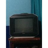 Televisor Con Bocinas