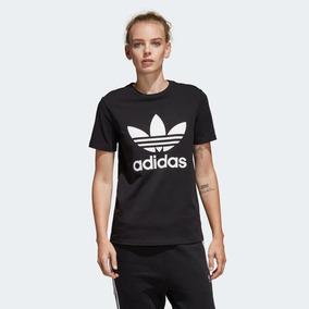 Camiseta Adidas Feminina Original - Camisetas Manga Curta para ... 27cd31f25ec