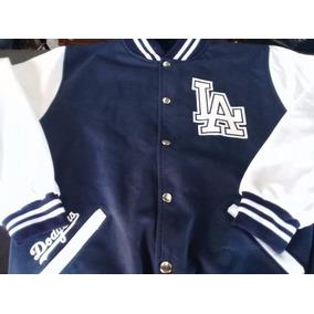Chamarra De Los Dodgers Azul en Mercado Libre México 8a571cf5786