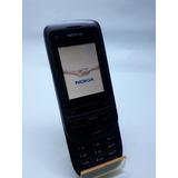 Smartphone Nokia C2-05 Usado