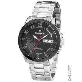 8bb92f05ed5 Relógio Champion Chronograph Ca30445t - Relógios no Mercado Livre Brasil