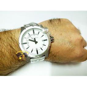 a6abb417068 Relogio Atlantis Prata - Relógio Atlantis Masculino no Mercado Livre ...
