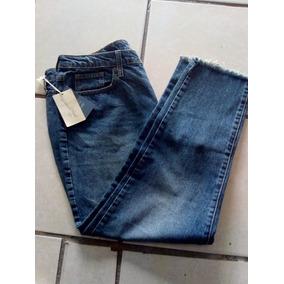 Pantalon Universal Thread Para Dama Talla 14