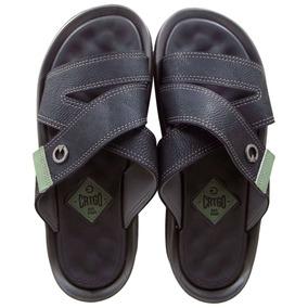 2ea0d0b40 Chinelo Cartago Santorini 11113 Sapatos - Sandálias e Chinelos no ...