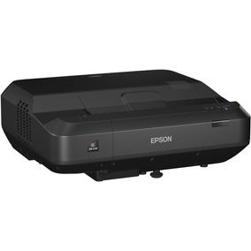 Proyector Epson Láser Ls100 Full Hd 3lcd