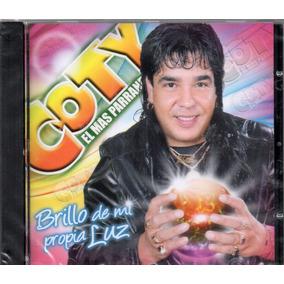 ultimo cd de coty el mas parrandero