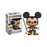 Funko Pop Mickey 261 - Kindom Hearts