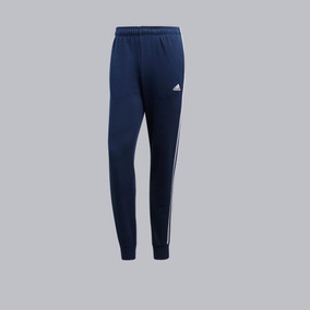 Pants Deportivo adidas Ess 3s, Algodón/ Nylon, Sb 185616