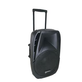 Eclapower Caixa Amplificada 15 Polegadas 500w Rms Bluetooth
