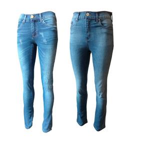 Lote De 2 Jeans Mujer Ossira Ropa Nueva Descuento Del 40%!!!