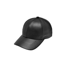 eb0ee5b8fd945 Sombreros En Cuero Y Accesorios - Gorras para Hombre en Mercado ...