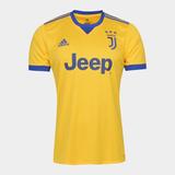 7c55143e2d Camisa Juventus 17 18 - Camisa Juventus Masculina no Mercado Livre ...