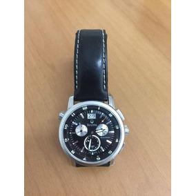 Relógio Bulova Sapphire Cristal Original