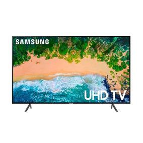Televisores Smart Tv 4kuhd De 55 Pulgadas Samsung Un55nu7100