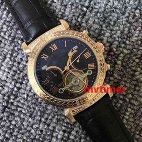59ae9bb58bc Relogio Patek Philippe Automatico Gmt - Relógios De Pulso no Mercado ...