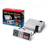 Consola Nintendo Ness Classic