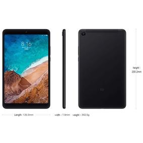 Versao Chines E Ingles Xiaomi Pad 4 4g Wi-fi Lte 8 Pola