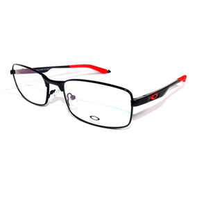 Armação Oculos De Grau Oakley Feminino - Óculos no Mercado Livre Brasil 4a6cf9751b