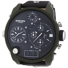 ddffaeee601b Diesel Reloj Caballero Sba Dz4243 - Relojes en Mercado Libre Chile