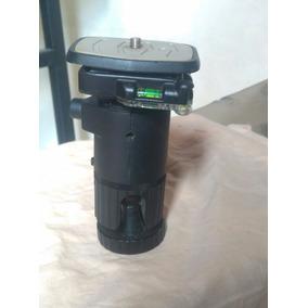 Ballhead Para Camaras Dslr Canon Nikon