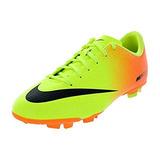 Zapatos De Fútbol Nike Kids Jr Mercurial Victory Iv Fg e12af053ca9